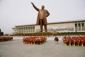 我的北韓神秘之旅