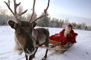 芬蘭瑞典雪國聖誕八日七夜之旅