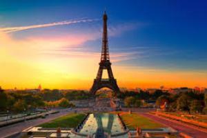 巴黎6天極速觀光購物之旅