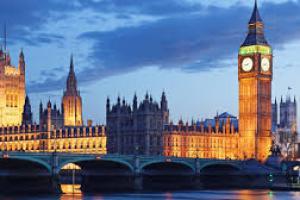 7天英國倫敦觀光購物之旅