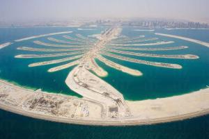 杜拜奢華遊:玩盡 10 個全球最豪景點!
