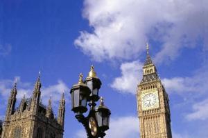 初訪倫敦:必遊10個熱門景點