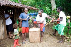 瓦努阿圖 2013