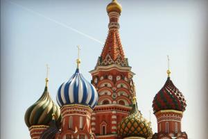 初訪俄羅斯 10 個必到景點