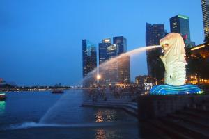 4日3夜 新加坡 精選自由遊