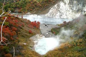 日本北海道温泉3天遊