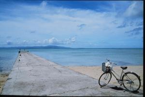 沖繩環島單車遊 (5 日踩 300 公里)