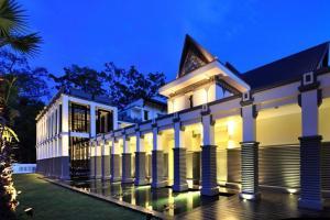 情人節住柬埔寨 Resort