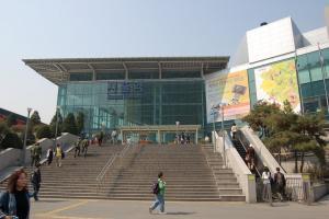首爾地鐵1號線全攻略