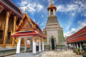 曼谷大城4天歷史文化體驗