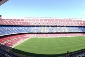 西班牙7天熱血足球之旅