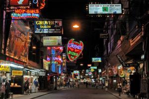 芭堤雅、曼谷五天四夜精華遊