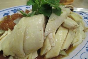 [試食] 新加坡 5 大地道海南雞飯