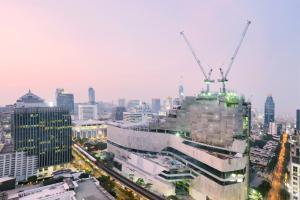 玩盡封城兩個月的曼谷新景點