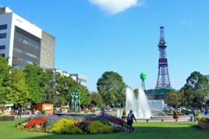 北海道道南 5 天行程