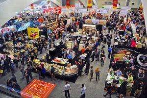 三日兩夜拜訪泰國國際美食展
