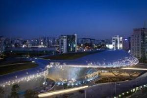 遊首爾東大門 2 大新景點 (DDP + Klive)
