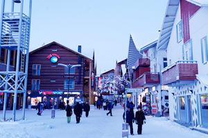 芬蘭 7 日極光之旅