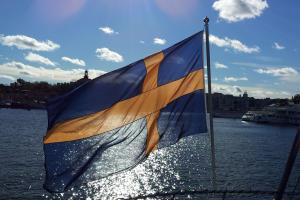 七天拜訪北歐瑞典國度