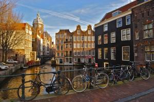 六天慢遊荷蘭阿姆斯特丹