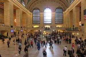 一個女仔去旅行 - 紐約篇