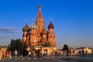 背包客初體驗 - 八天俄羅斯深度遊