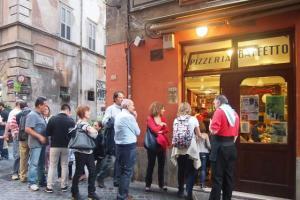 學Julie Roberts 去意大利搵食!