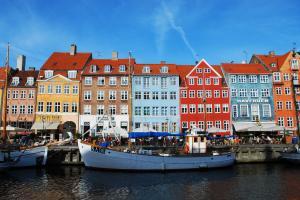 六天慢遊丹麥哥本哈根