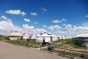 六天內蒙古深度遊