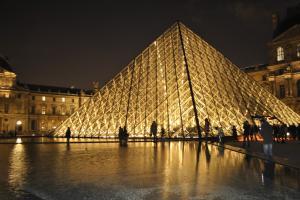 巴黎藝術遊
