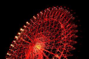 大阪2天1夜之旅