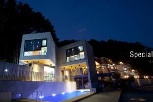 首爾試住G-Dragon度假屋