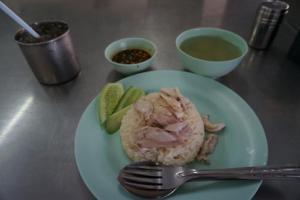 2014 曼谷美食團