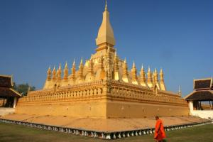 東南亞:半個月闖3國!