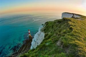 比奇角 Beachy Head