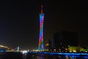 廣州好玩之旅
