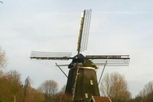 一個月的歐洲之旅 (第1站:阿姆斯特丹篇)