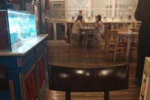 [首爾] 聞名已久的 Market O Cafe 朝聖