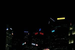 新加坡自遊行 4天3晚