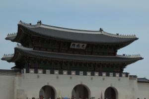 首爾長嘆5日之旅