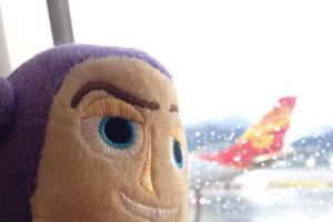 生日沖繩出走自駕遊