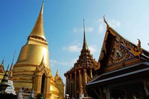 品全國際旅行社-畢業旅行泰國7日遊
