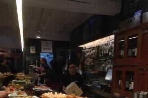 西班牙 美食天堂聖塞巴斯提安 (san sebastian) 第一部
