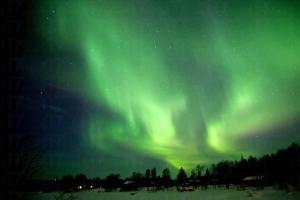 [芬蘭]夢想的極光之旅