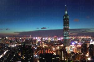 台北7天6夜瘋