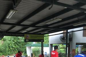 新加坡聖淘沙也可玩足2天 還可以玩「馬利奧賽車」!
