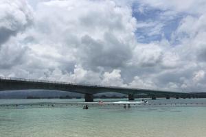 沖繩炎夏暴走之旅
