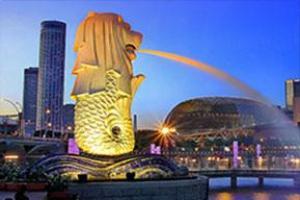 玩盡食盡新加坡