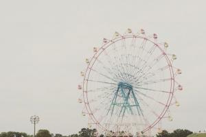 福岡悠閒景點購物一TAKE過之旅