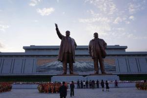 踏足神秘國土 北韓7日遊